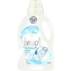 Perwoll Flüssig-Waschmittel ReNew+ Weiss-Effekt 20WL 1,5 ltr