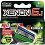 elkos for MEN Xenon 6.1 Ersatzklingen 3 Stk