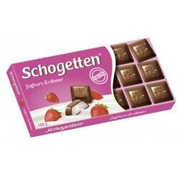 Trumpf Schogetten Joghurt-Erdbeer 100 g