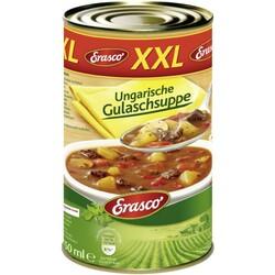 Erasco - Ungarische Gulaschsuppe XXL (1150 ml)