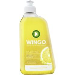 Wingo Handgeschirrspülmittel Zitrone