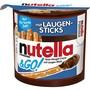 nutella & Go Laugensticks, 54 g