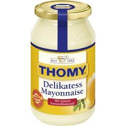 Thomy - Delikatess-Mayonnaise