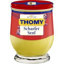 Thomy Senf - Scharf