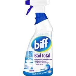 biff Bad Total 750 ml - Flasche, Ocean