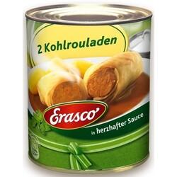 Erasco 2 Kohlrouladen 800 g