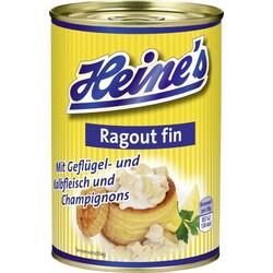 Heine's Ragout fin 400 g
