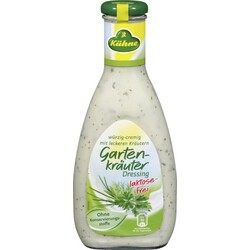 SALATFIX Gartenkräuter
