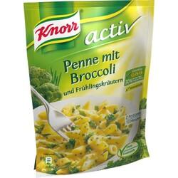 Knorr Penne mit Broccoli