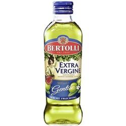 Bertolli Olivenöl extra Vergine di Oliva Gentile  0,5 ltr