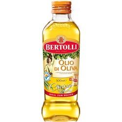 Bertolli italienisches Olivenöl Cucina Classico 500 ml