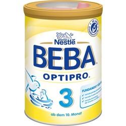 BEBA PRO 3 Folgemilch ab dem 10. Monat 800 g
