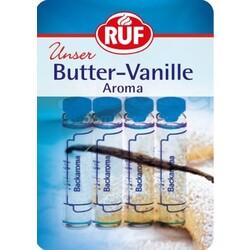 RUF - Aroma Butter-Vanille