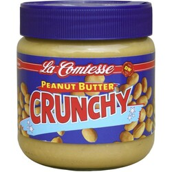 La Comtesse - Peanut Butter Crunchy