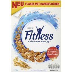 Nestle Fitness Flakes 375 g