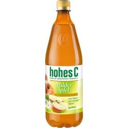 Hohes C Milder Apfelsaft