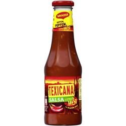 Maggi Texicana Salsa Extra Hot