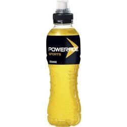Powerade Sport Orange  0,5 ltr PET