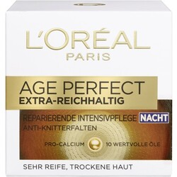 L´Oréal Paris Age Perfect Gesichtscreme  (50.0 ml)