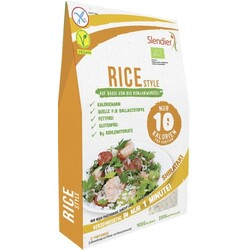 Slendier Konjak Rice Style Bio (120 ml)