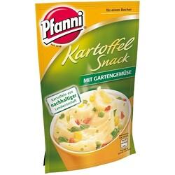 Pfanni Kartoffelsnack mit Gartengemüse 46 g