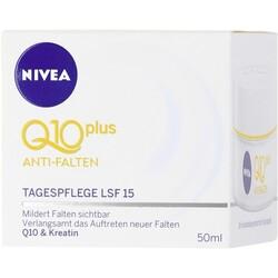 Nivea Visage Q10 Plus Anti-Falten xxxxxxxTagespflege 50 ml