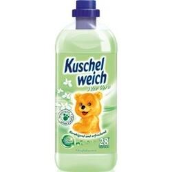 Kuschelweich - Aloe Vera