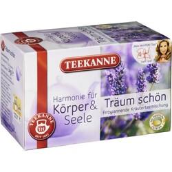 Teekanne Träum schön Tee  20 Beutel à 1,7 g