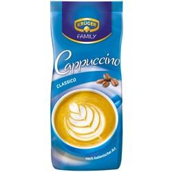 Krüger Family Cappuccino Classico im Nachfüllbeutel 500 g