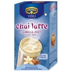 Krüger Chai Latte Classic India Vanille-Zimt