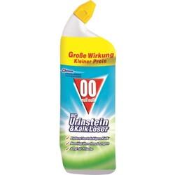 Null-Null WC Urinstein- & Kalklöser 750 ml