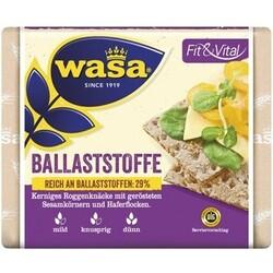 Wasa Fit & Vital Ballaststoffe