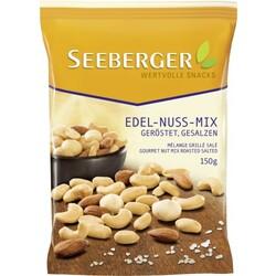 Seeberger Edel-Nuss-Mix