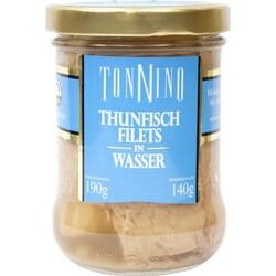 Tonnino Thunfisch Filets
