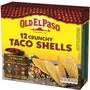 Old El Paso Crunchy Taco Shells 12 Taco-Shells