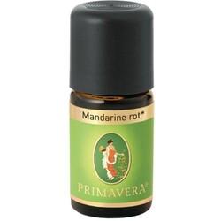 Mandarine rot bio*