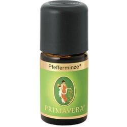 """Primavera Ätherisches Öl """"PFEFFERMINZE BIO"""""""