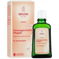 Weleda Mama Schwangerschafts-Pflegeöl (100 ml) von Weleda