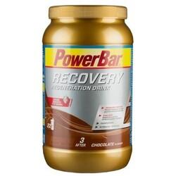 Powerbar Recovery Drink, Schokolade, Pulver (1210 g) von Powerbar