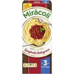 Mirácoli Spaghetti Bolognese