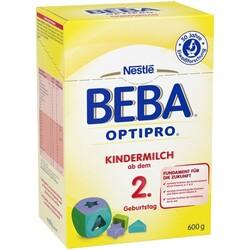 BEBA PRO Kindermilch ab dem 2. Geburtstag  600 g