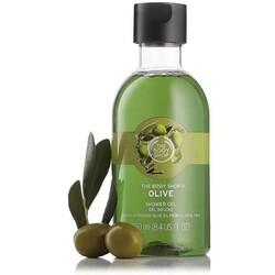 Olive Duschgel
