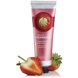 Strawberry Handcreme