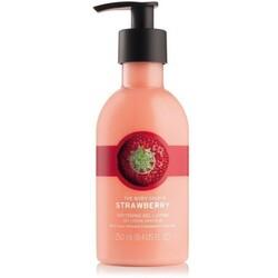 Strawberry Body Lotion