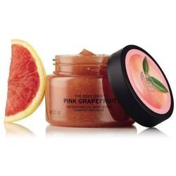 Pink Grapefruit Exfoliating Gel Body Scrub