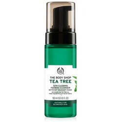 Tea Tree Reinigungsschaum