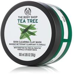 Tea Tree Maske