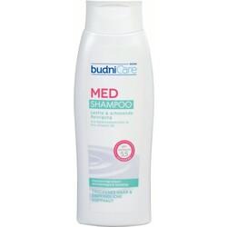 budni care med Shampoo