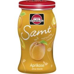 Schwartau extra Konfitüre Samt Aprikose 270 g