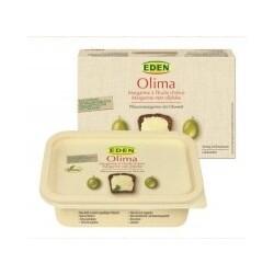Eden Olima Pflanzenmargarine, 20 x 250 g